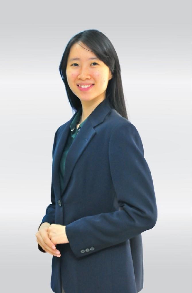 Chan Ping Yi1